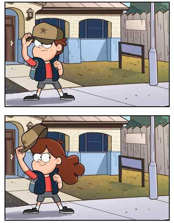 historietas animadas