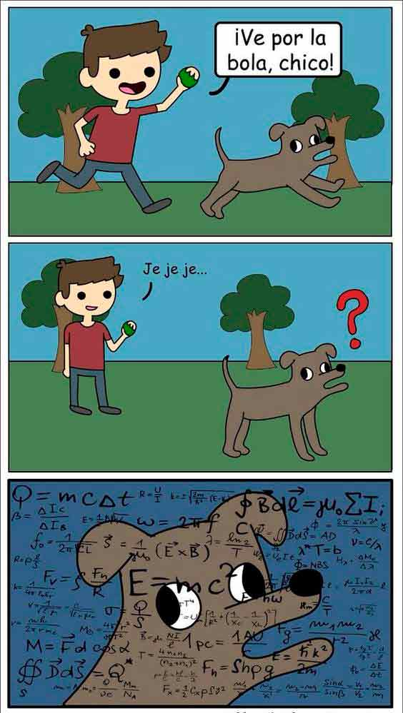 historieta con dibujos