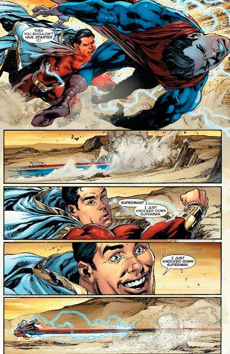historietas de superheroes