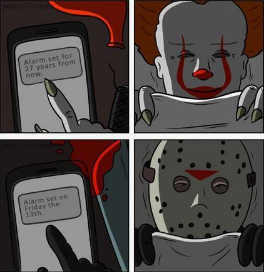 historietas de terror cortas