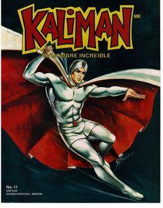 historietas de kaliman famosas