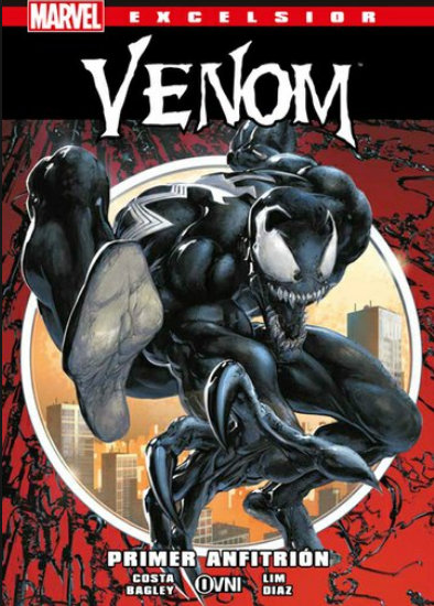 comics de venom gratis