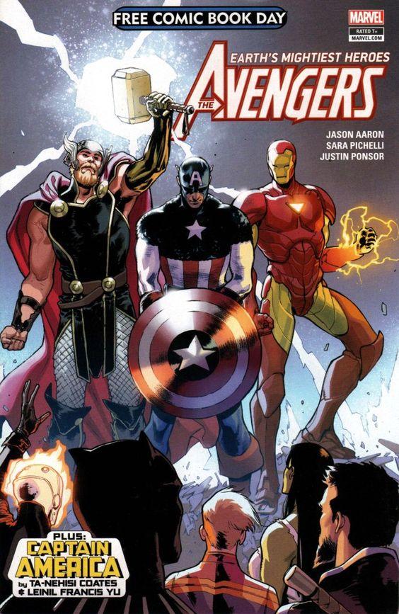 comics de marvel gratis