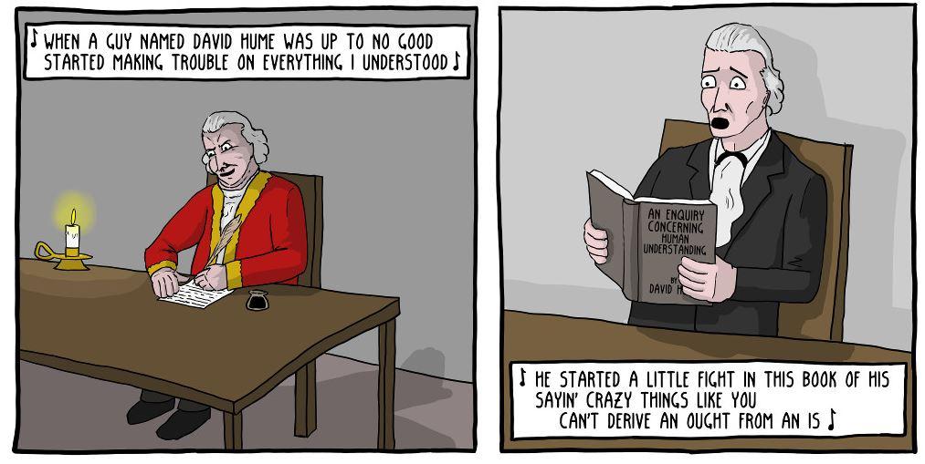 historietas de filosofia de kant