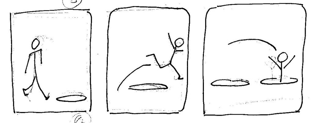dibujos de historietas mudas