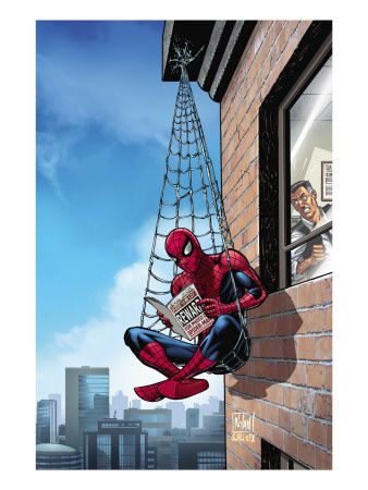 comics de spiderman gratis