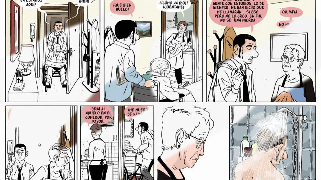 comics argentinos online