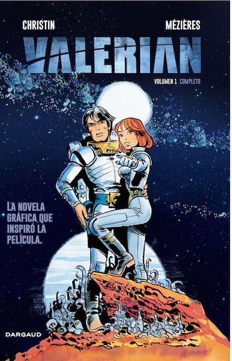 comics de ciencia ficcion de los 70