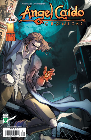 comics mexicanos actuales