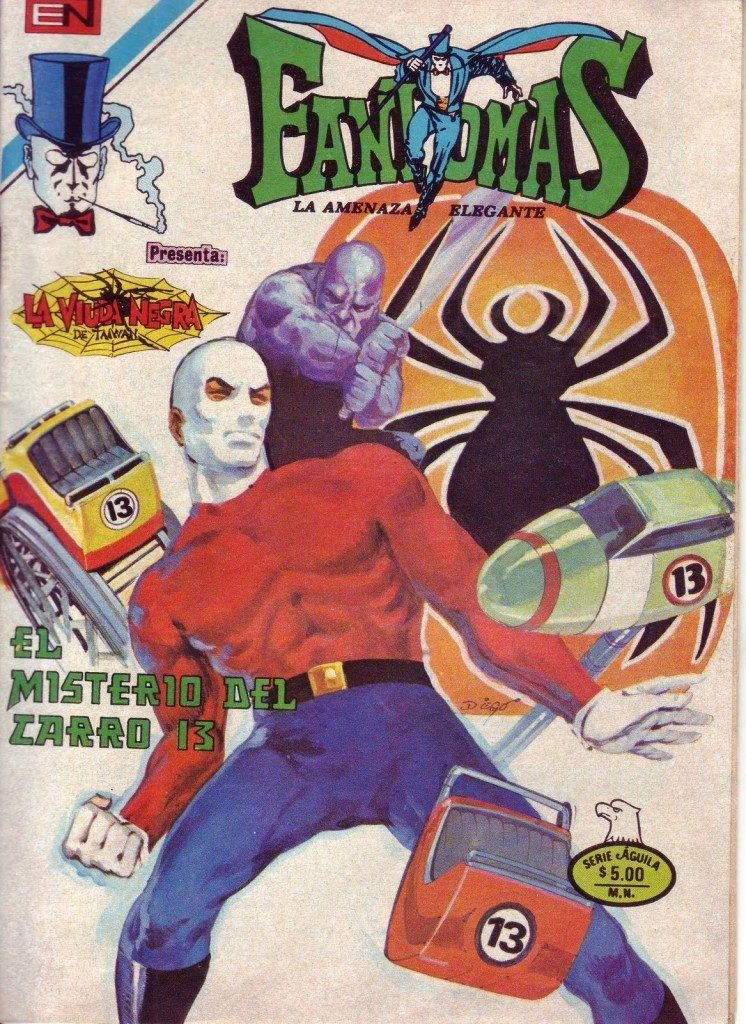 comics mexicanos para leer
