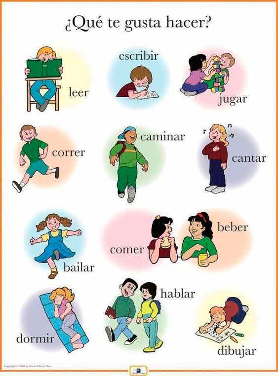 historietas en español