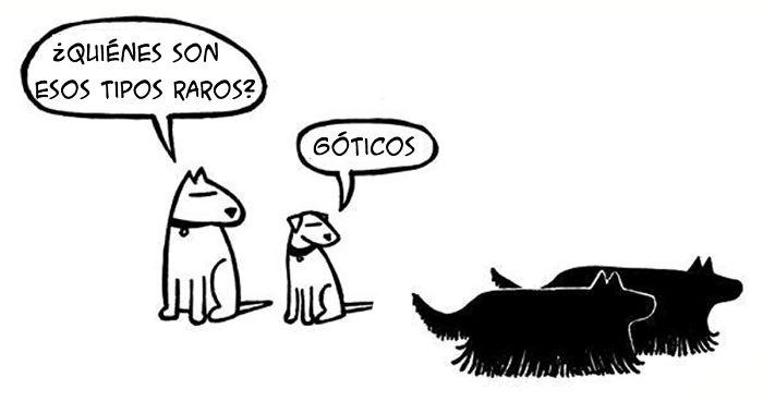 historietas de animales