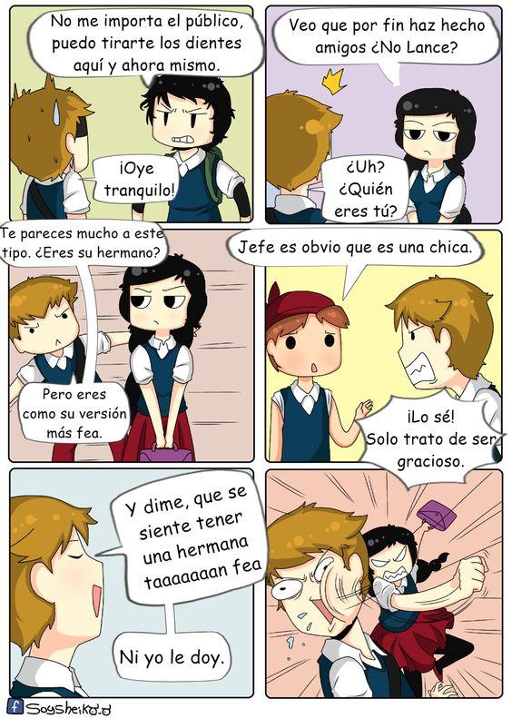 historietas cortas sobre el bullying