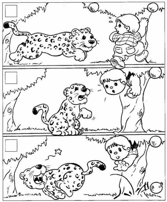 historietas para niños