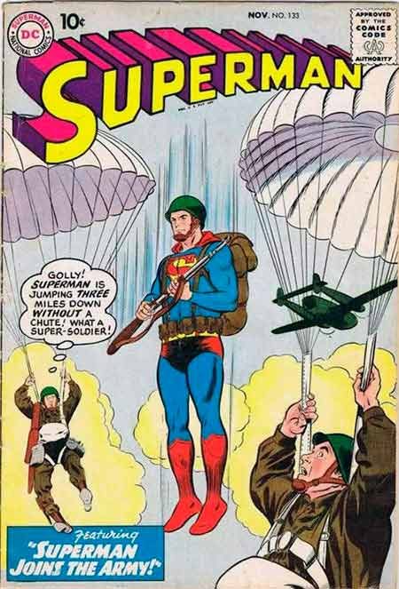 historieta de la segunda guerra mundial
