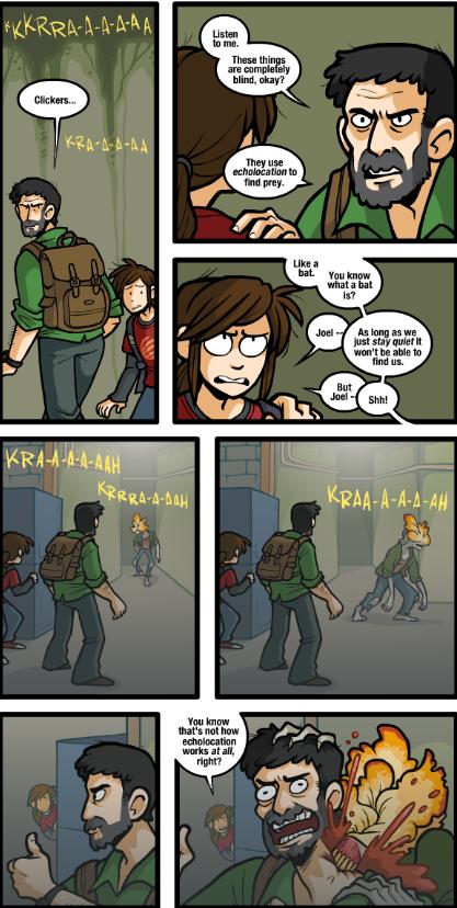 comics de zombies en ingles