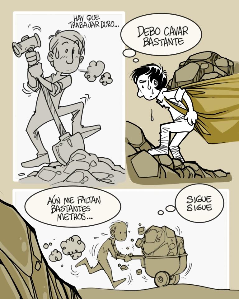 historietas juveniles