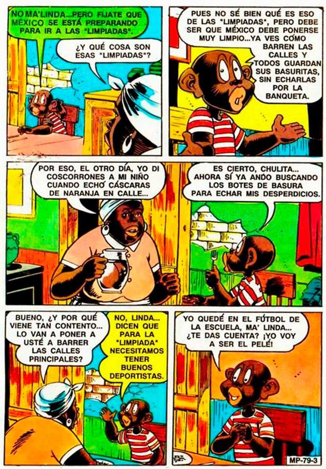 historietas de memin pinguin mexico