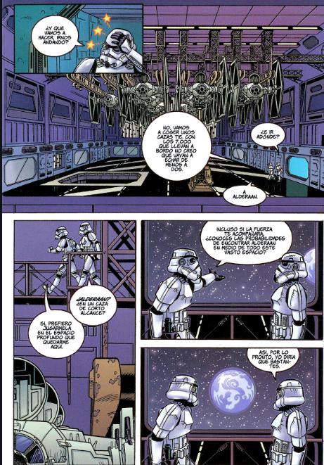 comics de star wars coleccion