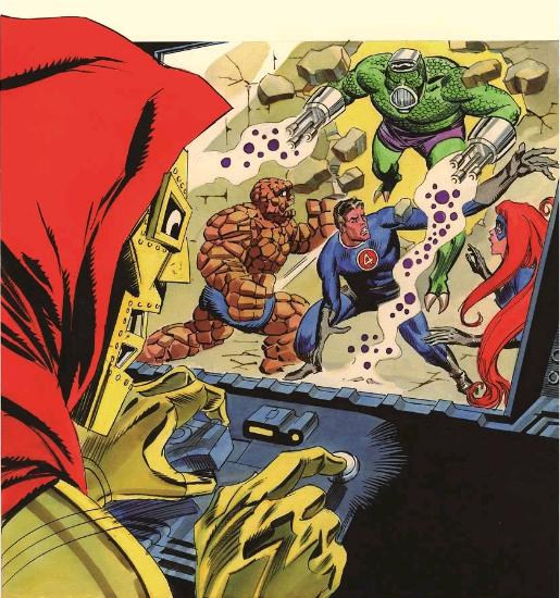 comics de superheroes gratis