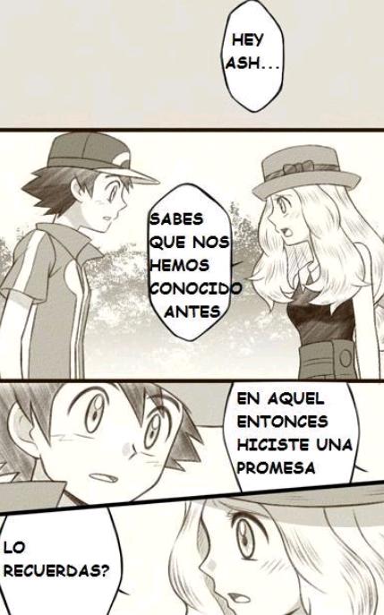 comic de pokemon sol y luna