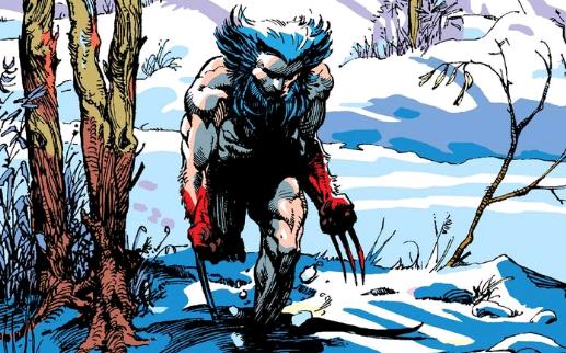 comics de wolverine origins