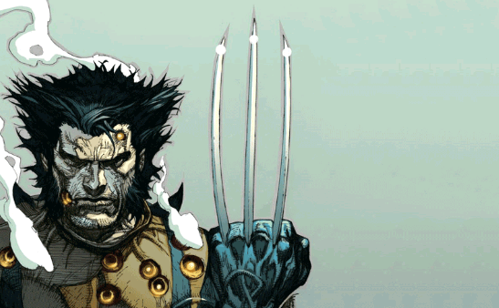 comics de wolverine arma x