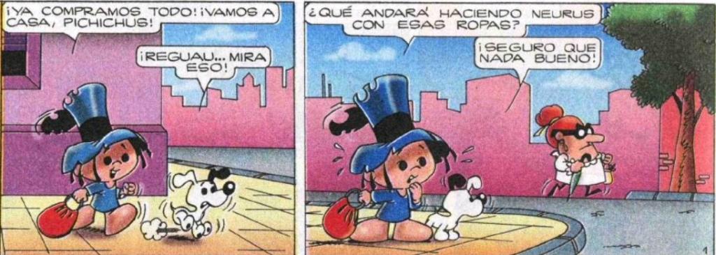 historietas argentinas hijitus