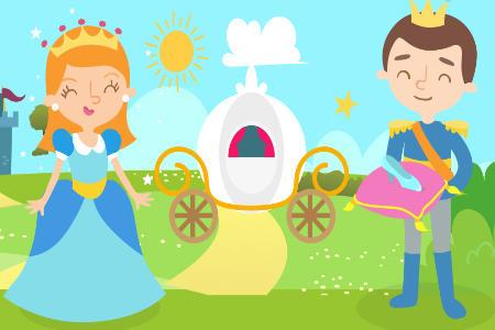 Cuentos para leer de princesas