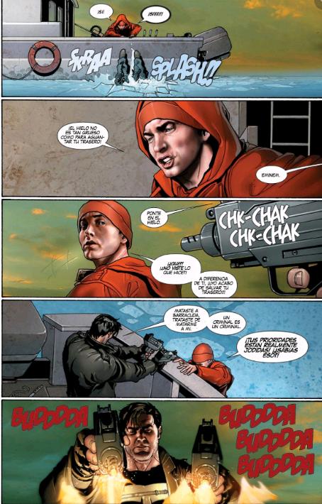 descargar comics de punisher