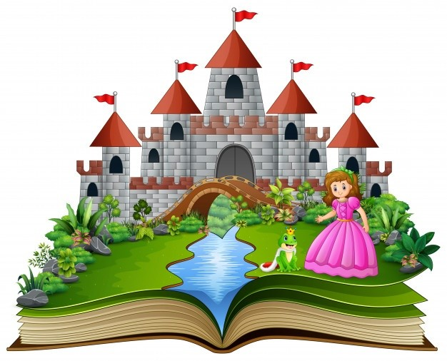 Cuentos infantiles para leer de princesas