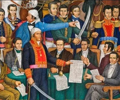 relatos de la independencia de mexico cortos