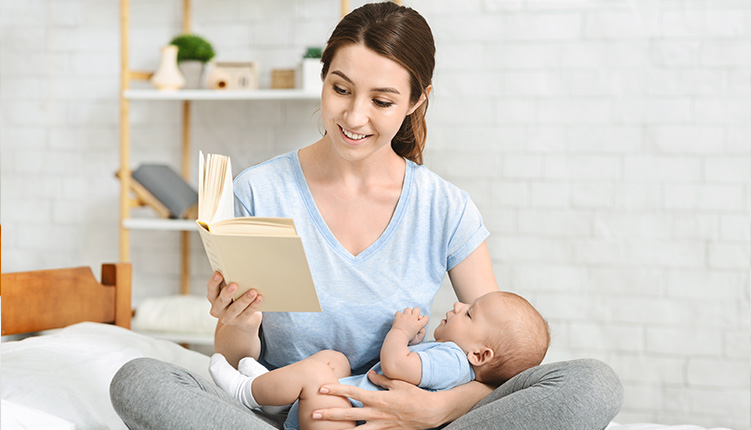 Cuentos para recién nacidos